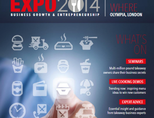Takeaway innovation expo link 2014 magazine